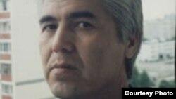 Jailed Uzbek opposition figure Muhammad Bekjon