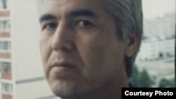 Мухаммад Бекжон, осужденный узбекский политический активист и журналист.