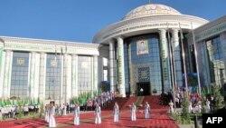Turkmenistan's Capital Named World's 'White-Marble' City