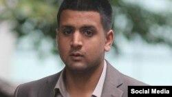 Britan hakeri Junaid Hussain, 2012 ý.