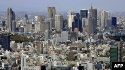 Ճապոնիայի մայրաքաղաք Տոկիոյի համայնապատկեր