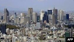 Pamje e Tokios