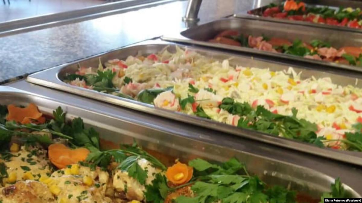 Глава Минобороны: «Реформу армейского питания считаю одной из самых успешных»
