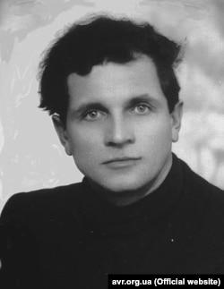 Василь Левкович, останній полковник УПА із псевдо «Вороний»