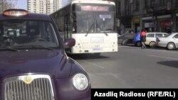 Mindən artıq taksiyə malik Bakı Taksi MMC və 500-dən çox marşrut avtobusunu idarə edən Transgate Baghlan Group-a daxildir