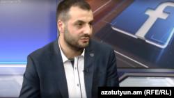 Тигран Вирабян