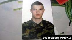 Міхаіл Жызьнеўскі ў часы вучнёўства