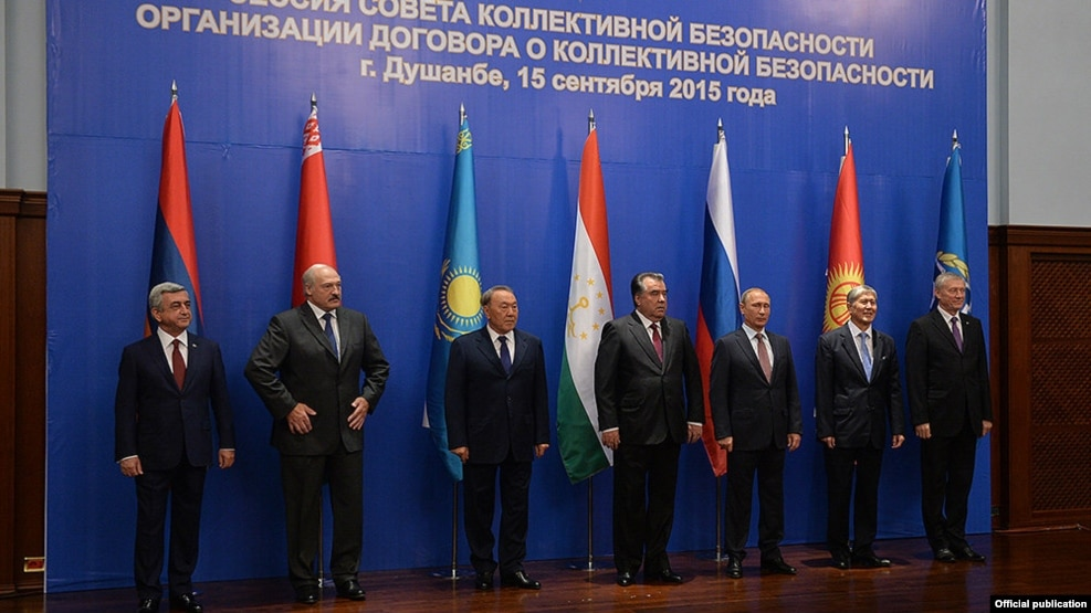 Արդյո՞ք ՀԱՊԿ անդամներին կհաջողվի թույլ չտալ, որպեսզի Ռուսաստանն այս կառույցը վերածի Արևմուտքի դեմ գործիքի․ «Ժամանակ»