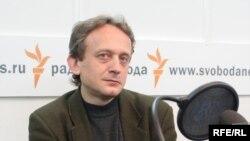 Алексей Гиппиус, старший научный сотрудник Института славяноведения РАН