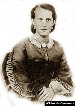 Anna Snitkina (Dostoyevskaya)