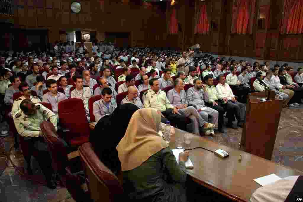 دادگاه شماری از معترضان به نتایج انتخابات ریاست جمهوری ایران