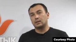Темир Джумакадыров.