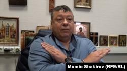 Сергей Михайлов (Михась)
