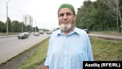 Гамил Камалетдинов