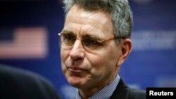 Посол США в Україні Джеффрі Пайєтт