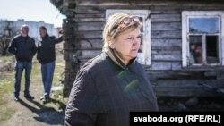 Галіна Ігнатовіч