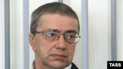 Александр Макаров в суде