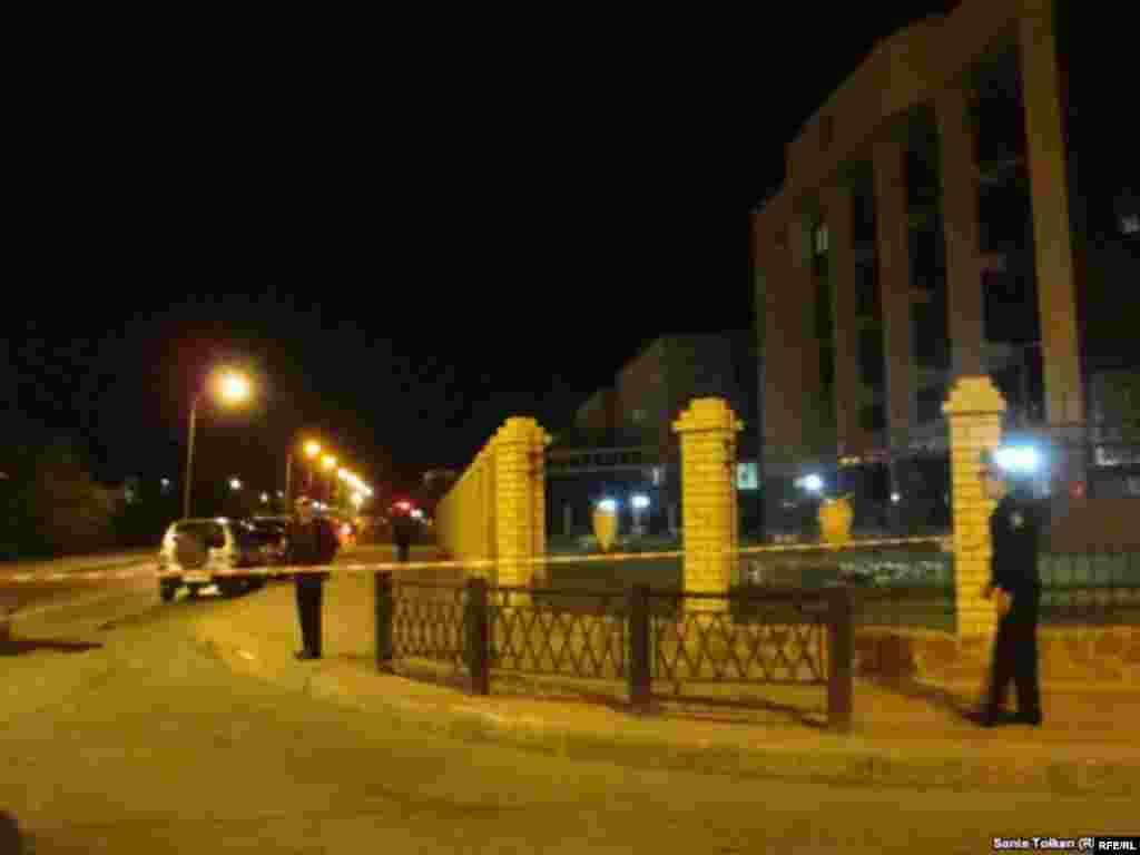 Казахстан. 17 – 21 сентября 2012 года #10