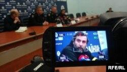 За словами Валерія Людмирського, якого звільнили в ході спецоперації в ніч на 27 березня, викрадачі вимагали за нього 10 мільйонів євро