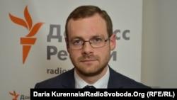 Євген Крапівін, юрист, експерт групи з реформування органів правопорядку «Реанімаційного пакету реформ»