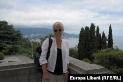 Sabina Fati la Livadia