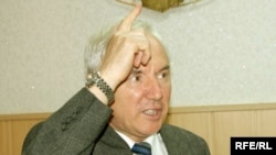 Ринат Закиров