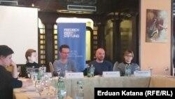 Panel o akademskim slobodama u Banjaluci