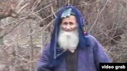 """Шайх Темур"" номи билан танилган Саидмаҳдихон Сатторов."