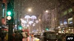 Ninge pe Oxford Street