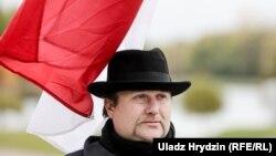 Максім Вінярскі, архіўнае фота 2019 году.