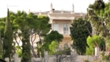 Кримський маєток Ахметова – з висоти пташиного польоту (відео)