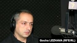 უსაფრთხოების პოლიტიკის ექსპერტი ირაკლი სესიაშვილი