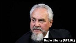 Российский историк, религиовед и политолог, доктор исторических наук Андрей Зубов