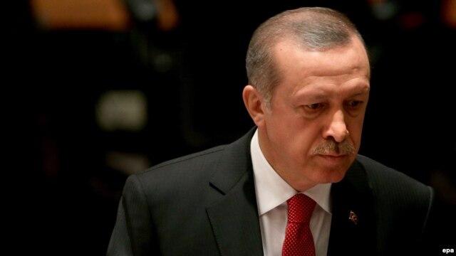 Türkiyənin dostu qalmayıb