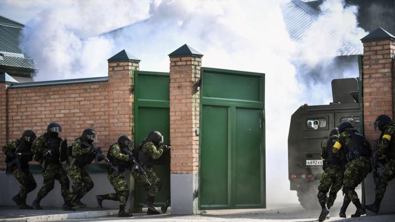 Кадыров: ливийский спецназ может отправиться на учёбу в Чечню