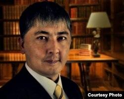 Исследователь и руководитель проекта Turgay Discovery Дмитрий Дей. Фото из личного архива.