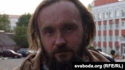 Магілёўскі дудар Канстанцін Канцавы перад судом
