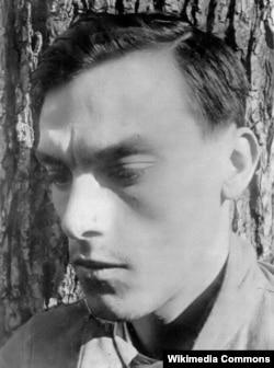 Arseniý Tarkowskiý