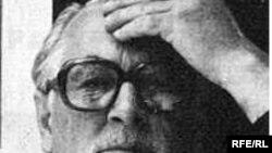Отец Александр Шмеман