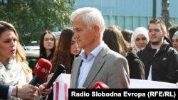 Salih Fočo: Zajednički su interesi – život, bezbjednost, odgovorna vlast, funkcionalna država