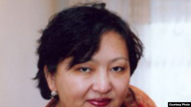 Oralgaisha Omarshanova was last seen on March 30, 2007.