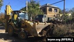 Земельна ділянка в селищі компактного проживання кримських татар у Сімферополі
