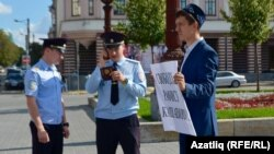 Наил Нәбиуллинны полиция тикшерә