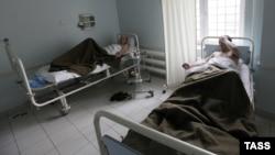 Станислав Канкия вынужден довольствоваться тюремной медициной, несмотря на тяжёлое состояние и экономическую статью УК
