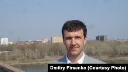 Дмитрий Фирсенко, генеральный директор группы компаний HOT TOUR.