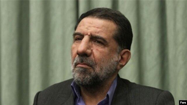 Iranian lawmaker Esmail Kowsari