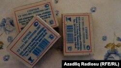 Astara rayonundakı mağazalarda kibritin bahalaşdığı bildirilir, 2 aprel 2017