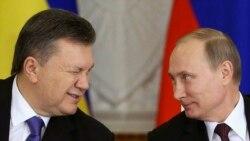 «Улетел на корабле»: как Янукович покидал Крым