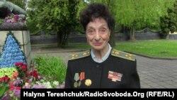 Галина Черненко