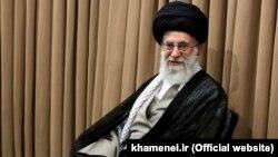 Իրանի գերագույն առաջնորդ այաթոլա Ալի Խամենեի, 14-ը հունիսի, 2016թ․